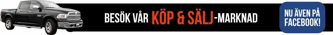 Besök vår kostnadsfria Köp & Sälj-marknad på annonsmarknad.usabilforum.se!